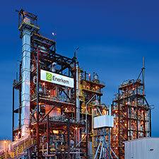Enerkem: From waste to Cellulosic ethanol, Biomethanol
